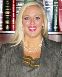 Ashley M. Wine, Esq.